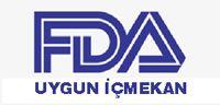 FDA UYGUN İÇMEKAN