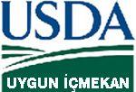 USDA UYgun içmekan